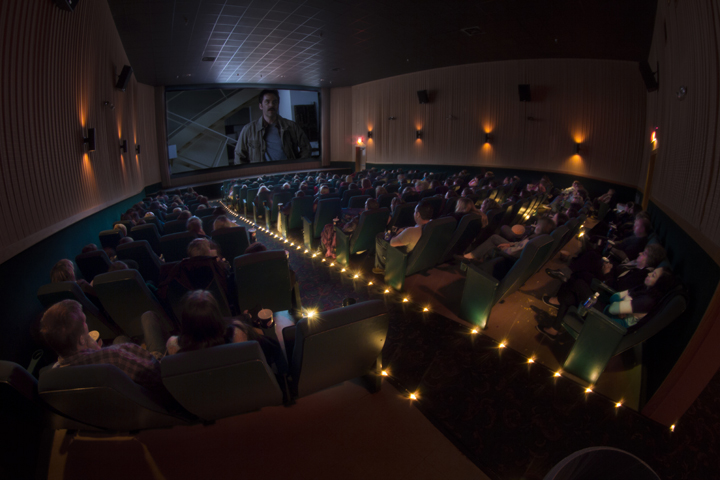 Private Events at Tri-City Cinema 8